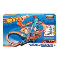 Mattel Hot Wheels Небоскреб