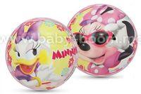 "Color Baby 48273 Мяч ""Minnie"" (14 см.) в асс."