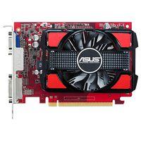 ASUS R7250-1GD5, AMD Radeon R7 250 1GB DDR5, 128-bit, GPU/Mem clock 1050/4600MHz, PCI-Express 3.0, DVI/HDMI/D-Sub