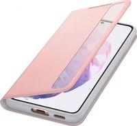Чехол для моб.устройства Samsung Galaxy S21+ ,EF-ZG996 Clear View Cover Pink