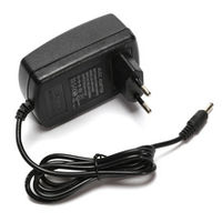 AC/DC ADAPTOR MODEL:12V/1A