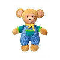 Babyono Игрушка обнимашка Monkey Eric, 30 см