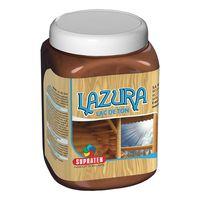Supraten Лак тонирующий Lazura Орегон 0.5кг