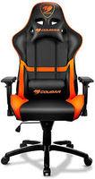 Игровое кресло Cougar ARMOR Black / Orange,