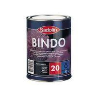 Sadolin Краска Bindo 20 BW 1л