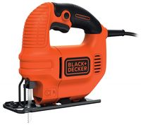 Электролобзик Black&Decker KS501-XK