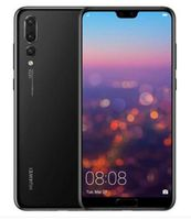 Huawei P20 Pro 128Gb, Duos, Black