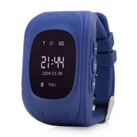 GPS-трекер Wonlex Q50(OLED) Dark Blue