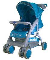 Bambini Neon Blue Captain