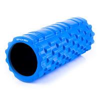 Ролик/валик Spokey Teel II Fitness Roller  с массажной поверхностью, диаметр 14,5 см, 920925