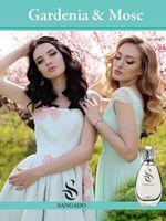 GARDENIA & MOSC Parfum pentru femei 50ml