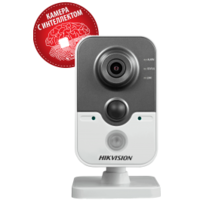 IP-камера Hikvision DS-2CD2410F-I