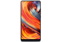 Xiaomi Mi MIX 2 64GB, Black