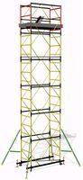 Передвижная модульная вышка ПСРВ-7,5 (0,75x1,6) 1+1