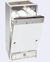 Maşină de spălat vase încorporabilă Kaiser S 45 I 83 XL