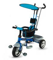DHS трицикл Scooter Plus