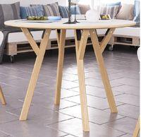 купить Деревянный овальный стол, буковые ножки с алюминиевым основанием 1000x750 мм, черный в Кишинёве