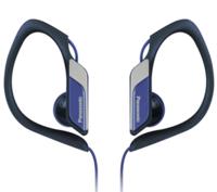 Panasonic RP-HS34E-A Blue