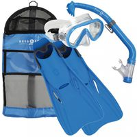 Aqualung Set Santa Cruz Junior L-XL (AQ 1001596)