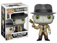 POP! Vinyl Fallout 4 Nick Valentine