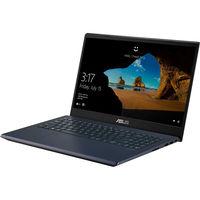 """15.6"""" ASUS VivoBook X571GT Star Black, Intel i5-9300H 2.4-4.1Ghz/8GB DDR4/SSD 512GB/GeForce GTX1650 4GB GDDR5/WiFi 6 802.11ax/BT5.0/USB Type C/HDMI/LAN/HD WebCam/Keyboard/15.6"""" FHD IPS LED-backlit Anti-glare (1920x1080)"""