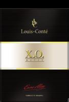 Подарочная упаковка для дивина Louis du Conte Monaco