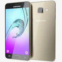 Samsung SM-A510 Galaxy A5 Duos Gold