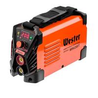 Инверторный сварочный аппарат Wester 200