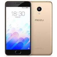Smartphone Meizu m3 mini Gold