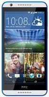 Смартфон HTC Desire 820G Marble White