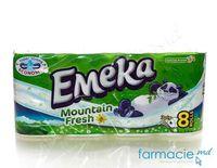 Hirtie igienica Emeka Mountain Fresh N8