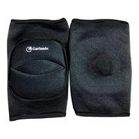 купить Наколенники для волейбола GSP-002 mar. S (negru, 50% poliester, 35% elast,15% EVA) Garlando (3461) в Кишинёве