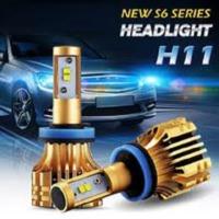 LED H11 2шт