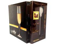 Набор бокалов для шампанского Daily 6шт, 180ml