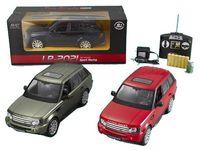 Машина Р/У 1:14 Range Rover 4,8V батарея