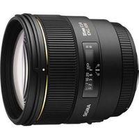 Prime Lens Sigma AF  85mm f/1.4 EX DG HSM F/Can