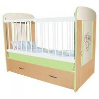 Bambini BM Silver Plus Birch Green