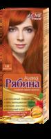 Краска для волос, ACME Рябина Avena, 100 мл., 131 - Медный шик