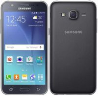 Samsung J500F Galaxy J5 Black