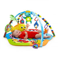 BRIGHT STARS BABY EINSTEIN EXPERIENTA IN RECIF,