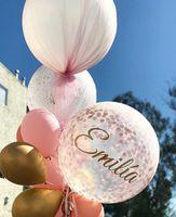 """купить Набор шаров """"Rose gorld"""" в Кишинёве"""