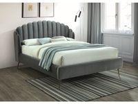Кровать Calabria Velvet 160/200