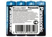 Baterie Panasonic  R6BER/8P AA 1.5 V