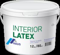Vopsea lavabila interior Haus Latex 6 kg