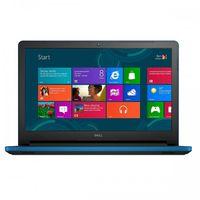 DELL Inspiron 15 5000 Blue (5559), 15.6 (i7-6500U, 8Gb, 1.0TB HDD, AMD Radeon™HD R5 M335 4Gb)