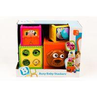 Sensory Развивающая игрушка Занимательные блоки