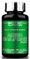 Scitec-nutrition Mega Daily One 60cap