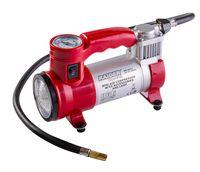 Compresor 12V 180W 35L/min + accesorii si lampa de lucru Raider RD-AC13