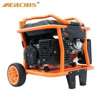 Генератор BS 3000 E-lll AEROBS