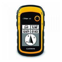 Garmin eTrex 10 Rugged Handheld GPS